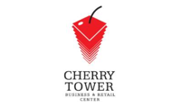 cherry-tower